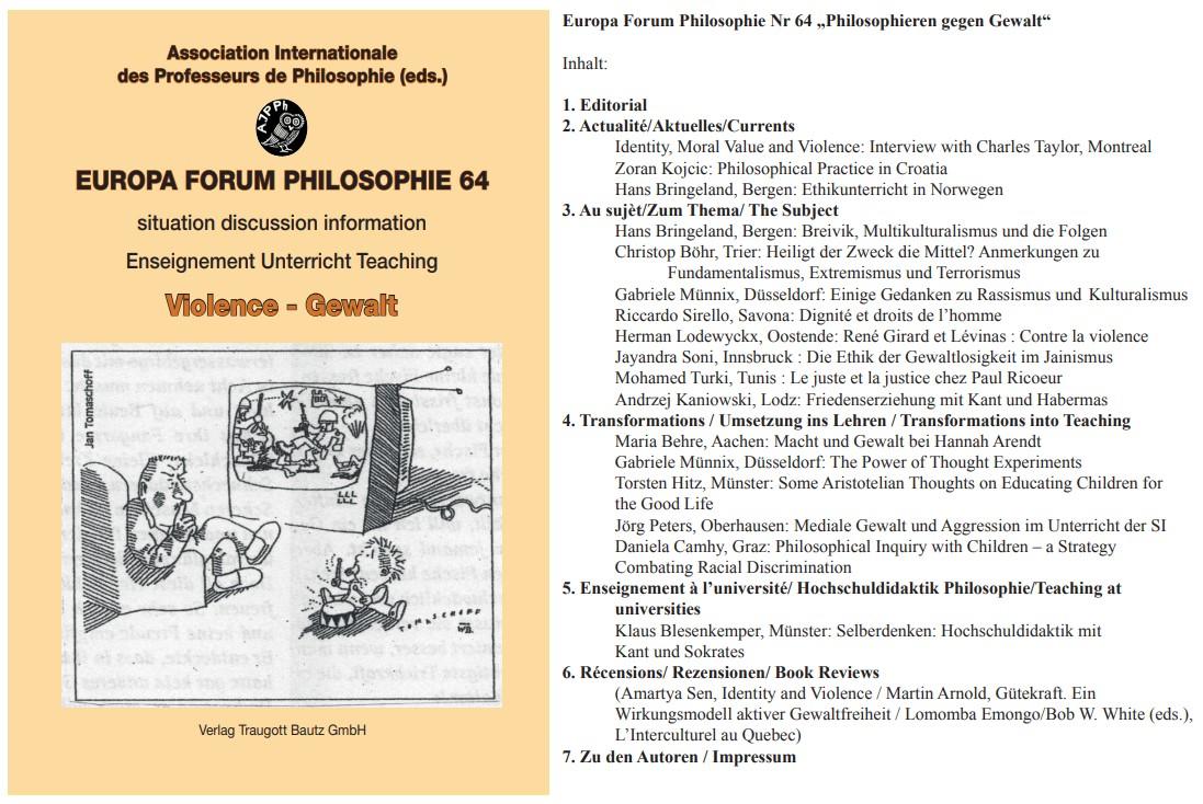 europa forum 64