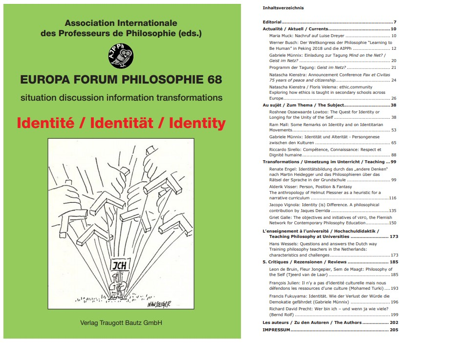 europa forum 68